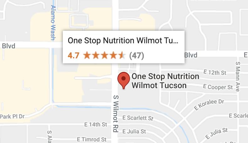 Google Maps WIlmot